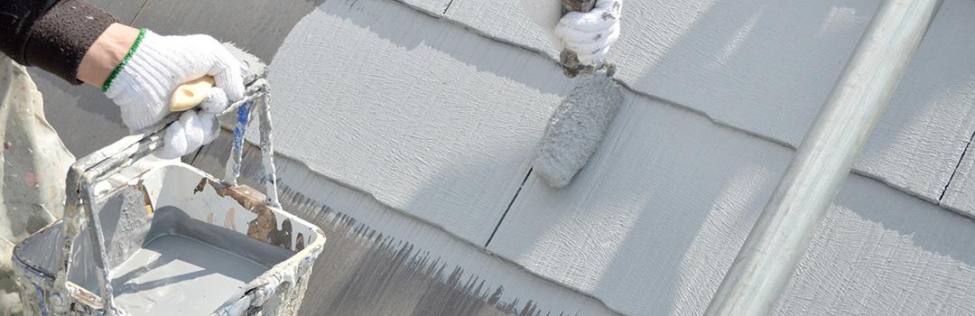 屋根塗装の料金目安
