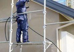 外壁塗装にかかる期間はどれくらい?工程別に所要期間を説明しますサムネイル