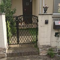 玄関まわり/施工前
