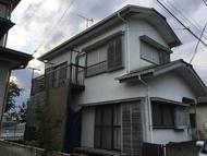 野田市木間ヶ瀬 塗装+雨漏り修繕工事サムネイル