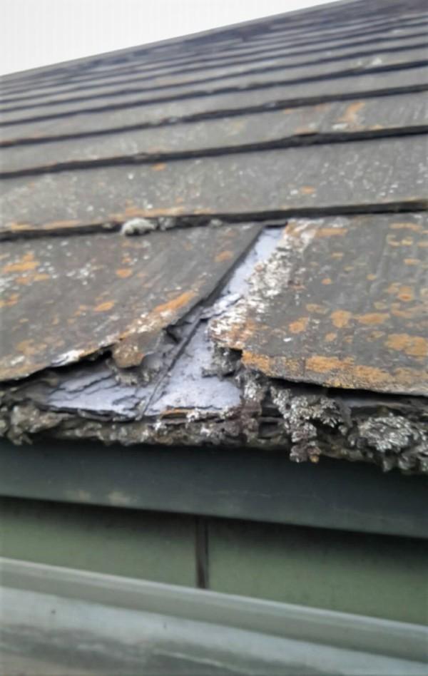 つくば市T様邸 屋根塗装サムネイル