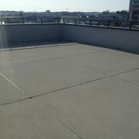 今回は屋上屋根の防水工事も依頼を受けています!工事前に パシャリ📸