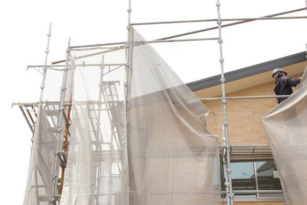 外壁塗装工事の耐用年数をご存知ですか?初心者にも分かりやすくご説明サムネイル