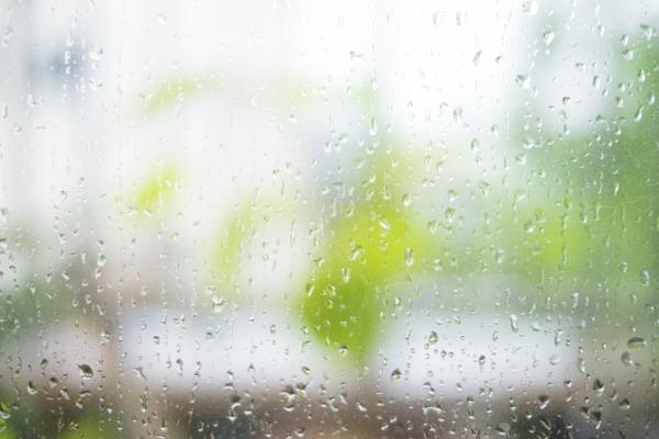 雨の日に外壁塗装しても大丈夫? 影響があるのか?サムネイル