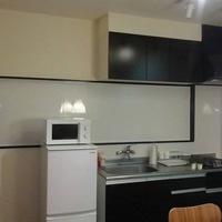 キッチンの窓 防音工事完了です
