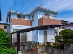 野田市M様邸 外壁塗装・屋根塗装 他 リフォーム工事サムネイル